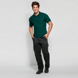 Pantalon Daily Multibolsillos Hombre
